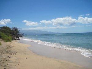 Staycation Beach Photos