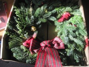 Thankful Thursday - December 19, 2013