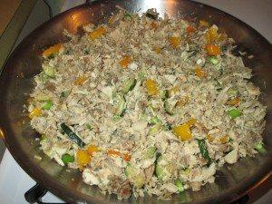 orginal healthy food recipe